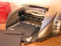 Computer Printer Repair