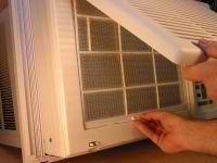 Room Air Conditioner Repair