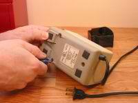 Electric Pencil Sharpener Repair
