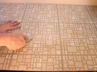 Resilient Flooring Repair