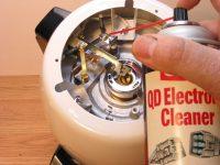 Rice Cooker/Steamer Repair
