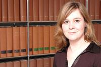Rechtsanwältin Julia Ziegeler