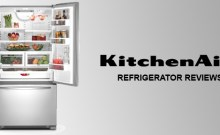 KitchenAid Refrigerator Review