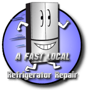 Refrigerator Appliance Repair