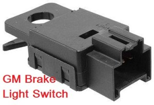 Chevrolet Brake Switch Problems and Solutions