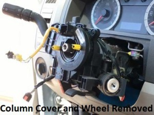 Solve Ford Ignition Lock Cylinder Problems on Escape, Focus and More