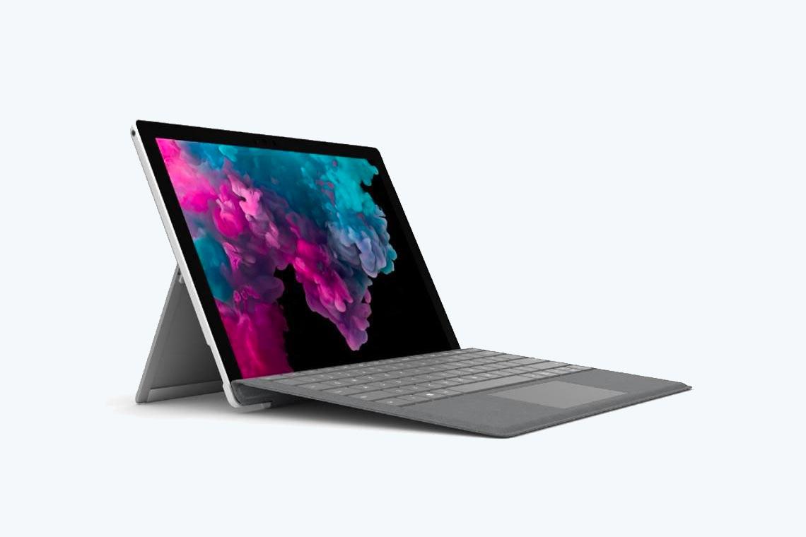 Microsoft Surface Repair Dubai