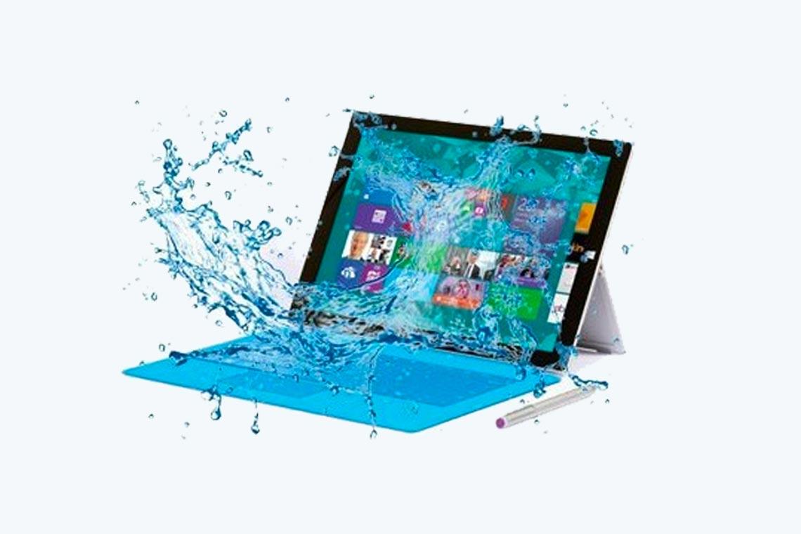 Top Microsoft Surface Repair