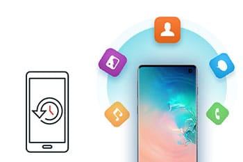 Mobile Data Recovery Dubai & UAE