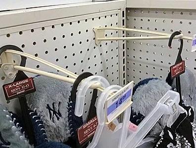 Plastic Hooks Beyond Limits