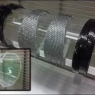 Acrylic Octogon For Headbands