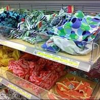Panties In A Bunch