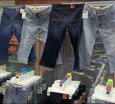 Pygmie Jeans