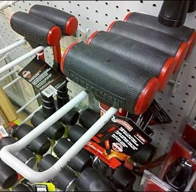 Hammers HD Loop Utility Hook