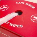 Wipe Dispenser + Disposer