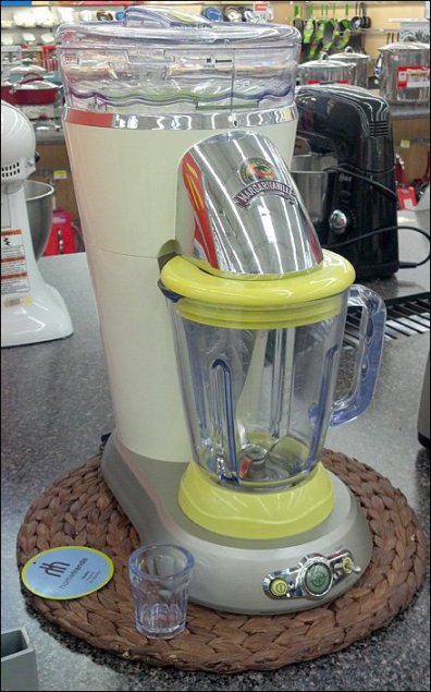 Massive Margaritaville Blender