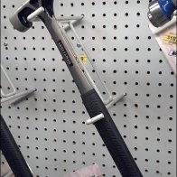 Diagonal Hammer Hook