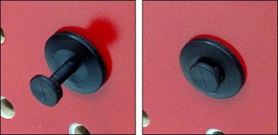 Pushbutton Composite