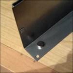 Williams Sonoma Multi-Item Magnetic Label