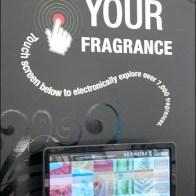 Sephora Smell O Vision Retail POP Main
