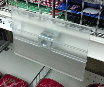 FISH Tip Shelf Talker Main