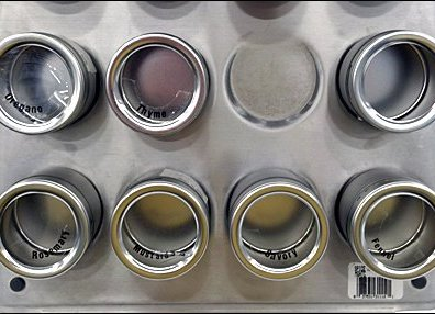 Magnetic PIllbox Containers Main