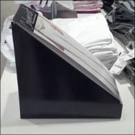 3D Triangular POP Die Cut Box Main