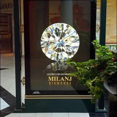 Diamonds Go Big or Go Home Main