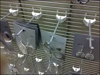 Primer: 23 Jewelry Display Hooks