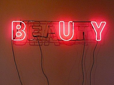 Buy Beauty Neon Sign