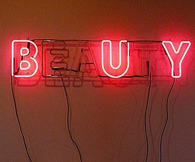 Buy Beauty Neon Sign
