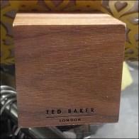 Ted Baker Wood Block Closeup