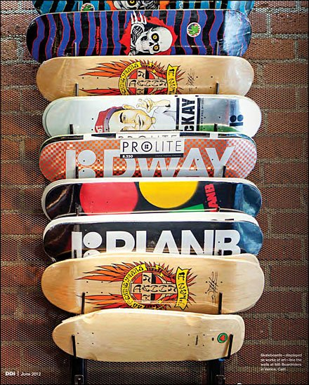 How to Sell Skateboards