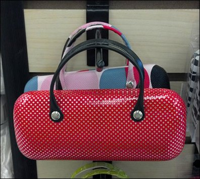 Eyeglass Case as Purse Main