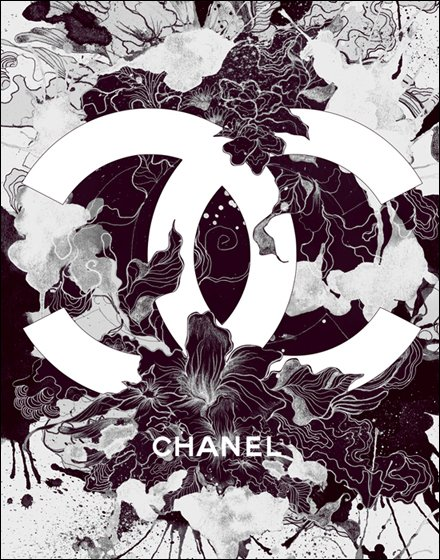2 mixed-media-illustrations-designer-brands-by-daryl-feril-chicquero-chanel