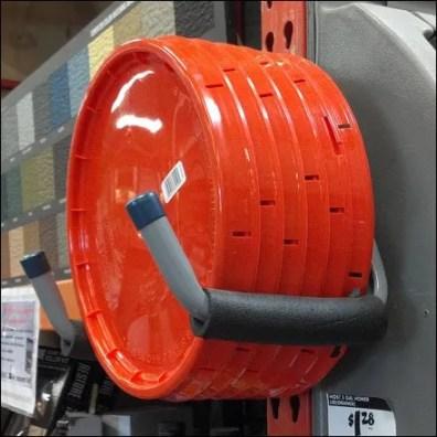 Bulk Bucket Lid Merchandiser Main
