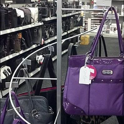 Spiral Rack Back Label Hooks Main
