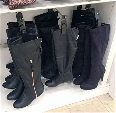 Boot Hook Incremental Sales