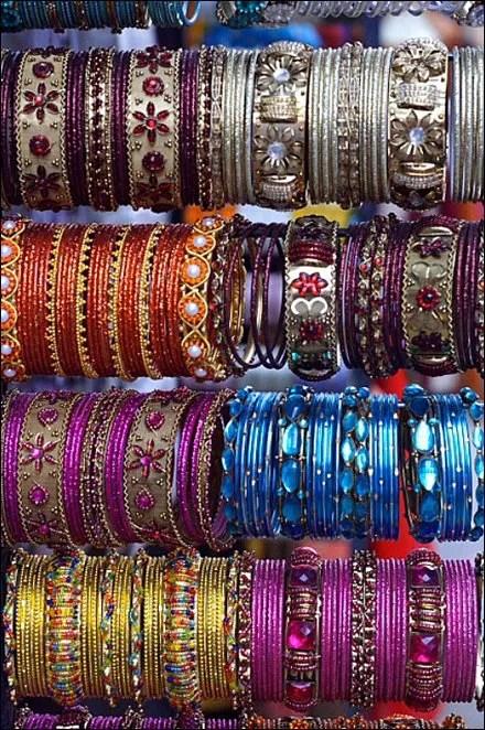 Colors Of India Merchandising