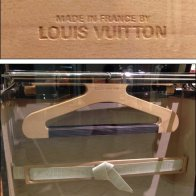 Louis Vuitton Hanger Logo Composite