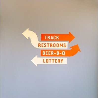 Wayfinding: Retail and Otherwise