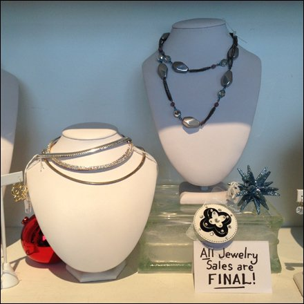 All Jewelry Sales Final - Xmas You Bought It, You Own It!
