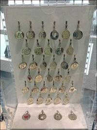 Fendi Charm Bracelet Trunk Sale