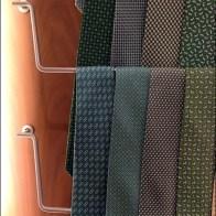 Ferragamo Plug-in Tie Bar Closeup