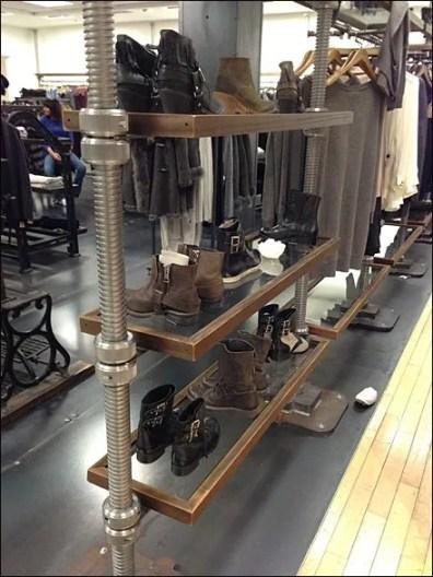 Industrial Strength Shelf Detail 2