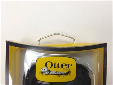Otter Box Package Closeup 2