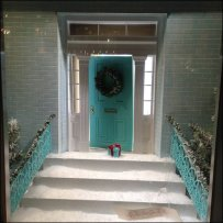 Tiffany at Your Christmas Doorstep