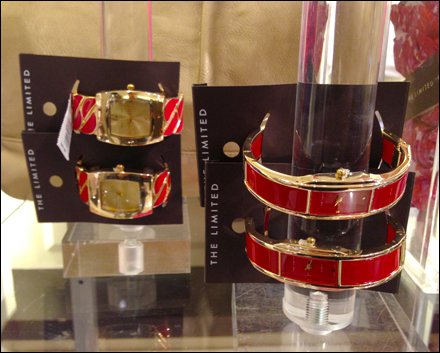 Carded Watches on End Main 1