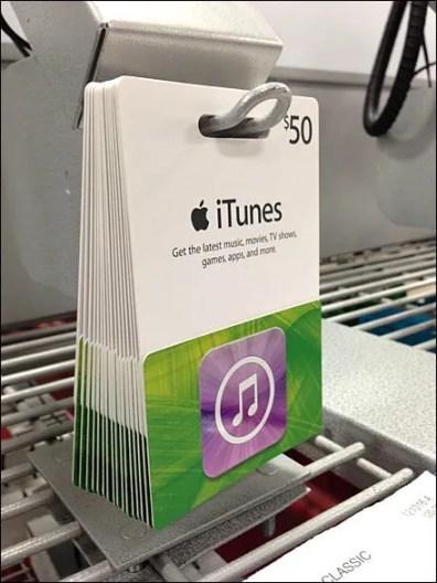 Bold Down Open Wire Grid Shelf iPod Merchandising 1