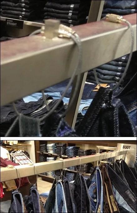 Belt Loop Tethered Jeans Main